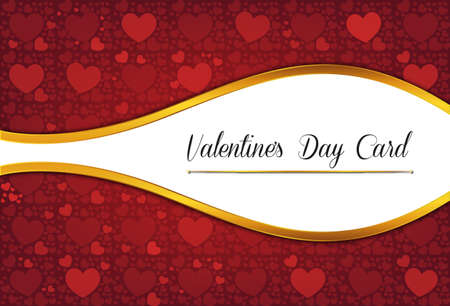 greetingcard: Creative valentines day celebrate card