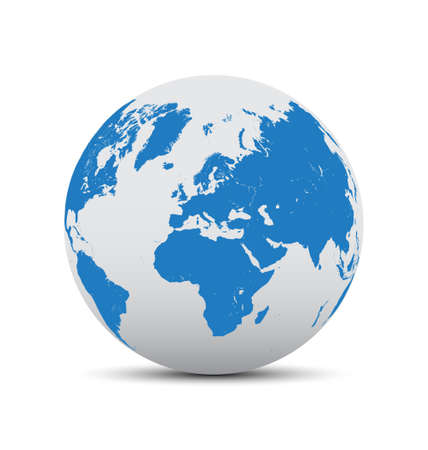 world: World Icon