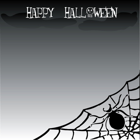 else: HalloweenBackground2 Vector that can be used as wallpaper, template or anything else.