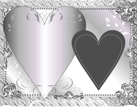 Background template can be used as any formal greeting or certificate, etc.  Vector