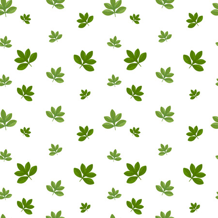 Cute Floral pattern in the small leaf.