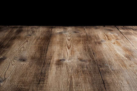Grunge wood board texture with natural pattern.
