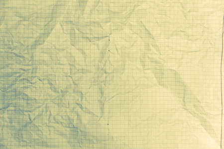 Sheet of engineering graph grid paper. Simple background texture for template, design or art. 免版税图像