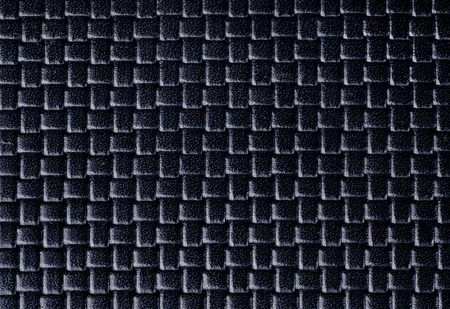cracklier: Beautiful black lack leather texture background close up Stock Photo