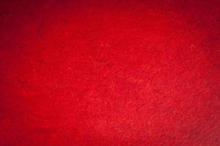 Uno sfondo rosso d'annata con un modello a rete incrociata e macchie grunge. Archivio Fotografico - 36912308