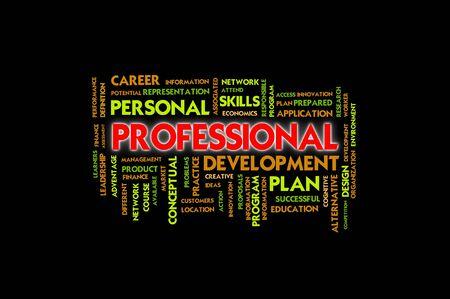 instances: Business concetto formulazione, professionale