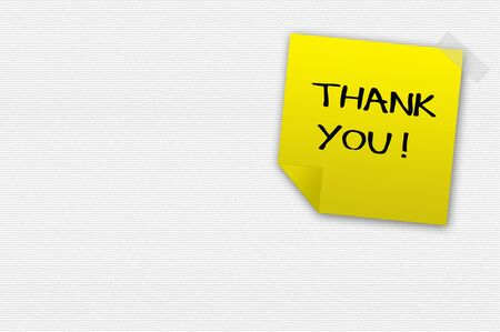 thanks a lot: Thank you - grateful Stock Photo