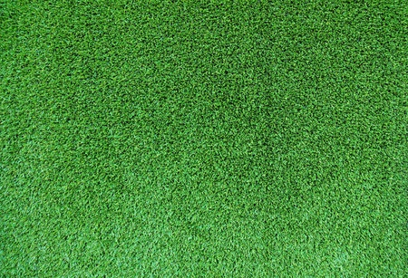 Artificial Green Grass Texture photo