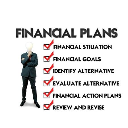 mitigation: Financial Planning