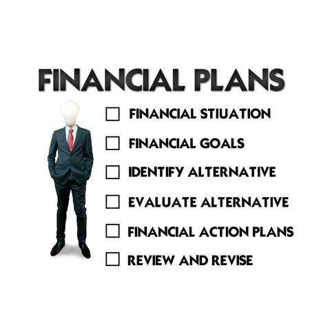 panoramic business: Financial Planning