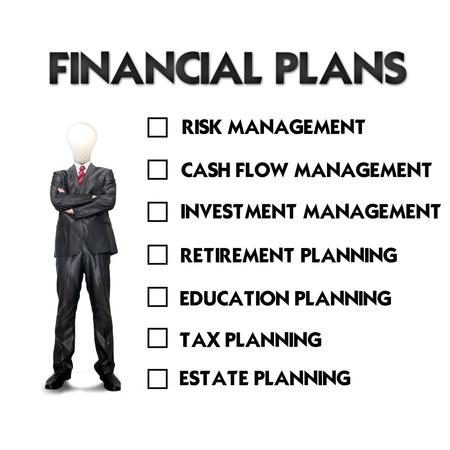 savings risk: Financial Planning