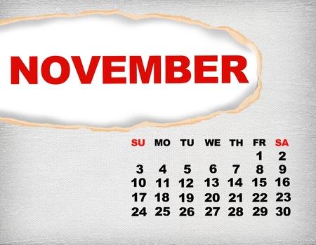 2013 year calendar photo