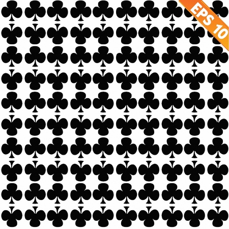Pattern seamless background -  Vector illustration - EPS10  Vector