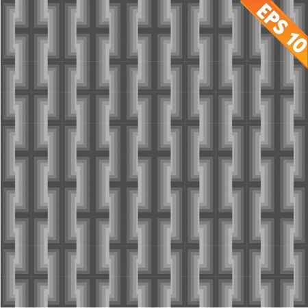 Pattern seamless background -  Vector illustration  Stock Vector - 22068777