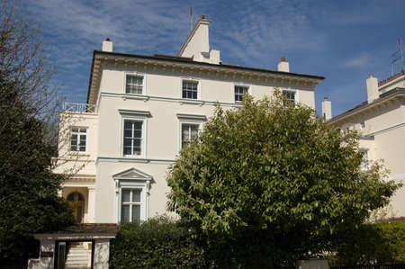 militant: The Indian nationalist and militant leader Lokamanya Tilak  1856 - 1920  lived in this Georgian house in Paddington s Little Venice between 1918 and 1919