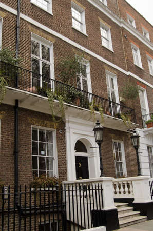 commissioner: Former home of the statesman Alfred, Lord Milner  1854 - 1925   Viscount Milner was Britain s High Commissioner in South Africa and was a key figure in the Boer War  View from pavement, Westminster, London
