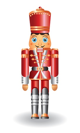 toy soldier: christmas nutcracker