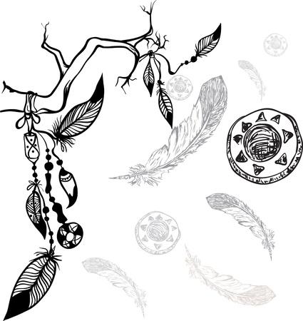 indio americano: origen �tnico nativo americano s�mbolos