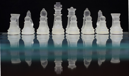 Chess War photo