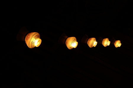 The Holy Lanterns  photo