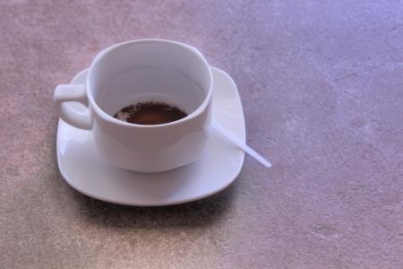 cortado: Espresso