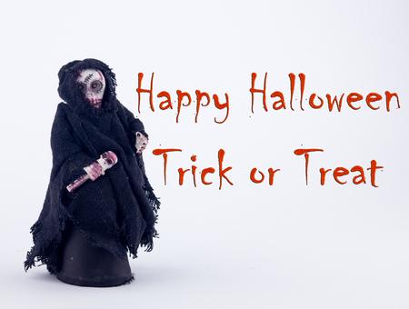 prank: Happy Halloween Trick or Treat