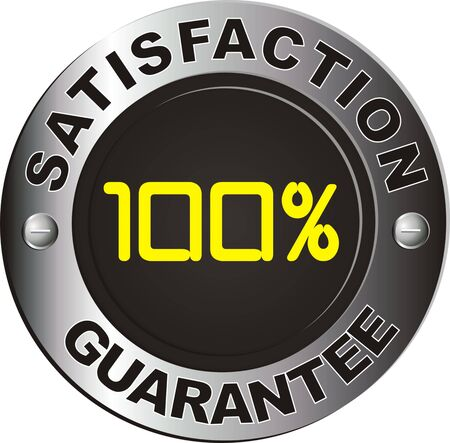satisfaction silver Фото со стока