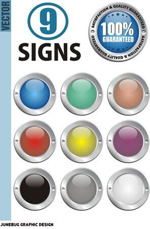 sign set