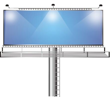 billboard Vettoriali