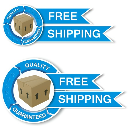 express: free shipping