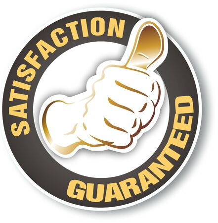 tumb: satisfaction guaranteed