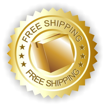 free business: free shipping