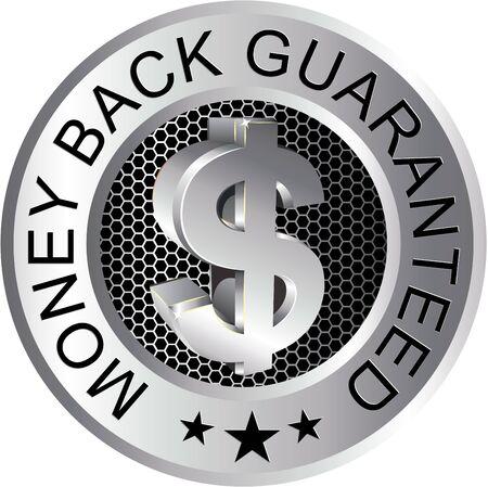Money Back Guaranteed Silver