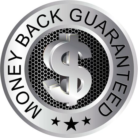 Money Back Guaranteed Silver