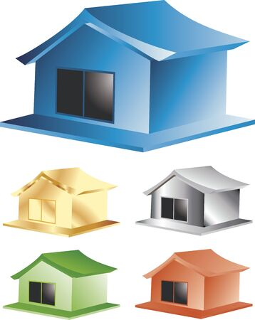 House Colors Series