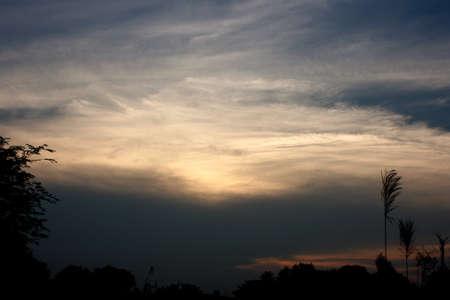 Sky Stock Photo - 18595313