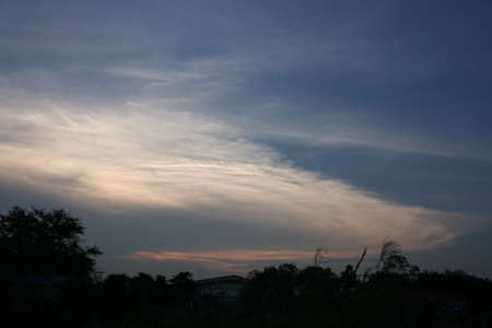 Sky Stock Photo - 18595814