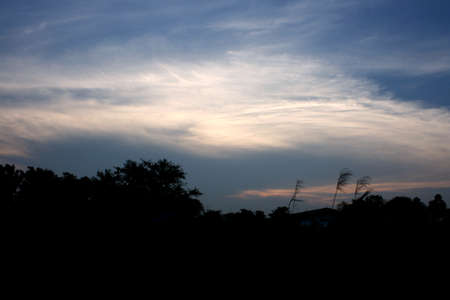 Sky Stock Photo - 18595812