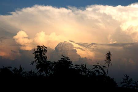 Cloud Stock Photo - 18630363