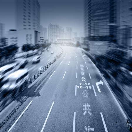 traffic of city Sajtókép