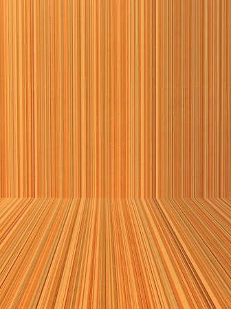 multicolored: Multi-colored wood room