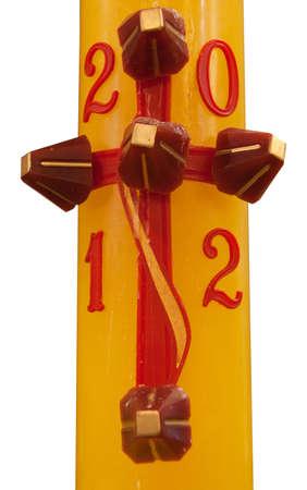 anno: Anno Domini 2012