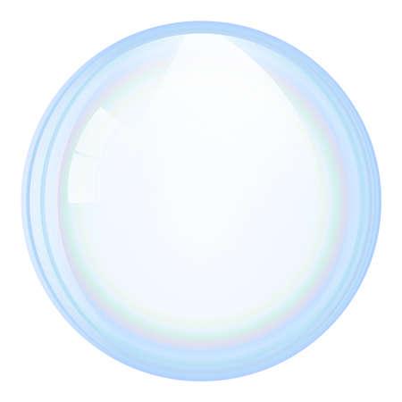 soap bubble: soap bubble