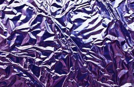 glister: Foil texture
