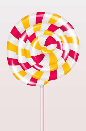 sugarplum: lollipop