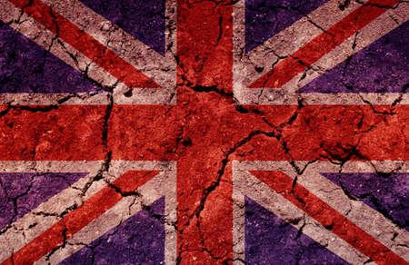 parched: The Union Jack