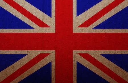 pasteboard: The Union Jack