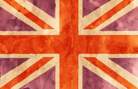 union jack: The Union Jack