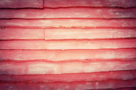 roughly: Wooden wall background Stock Photo