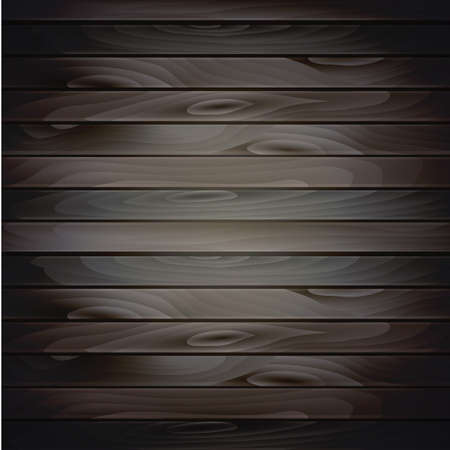 tack: Vector wood plank background in cold colors